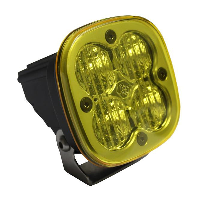 Squadron Sport, LED Wide Cornering, Amber