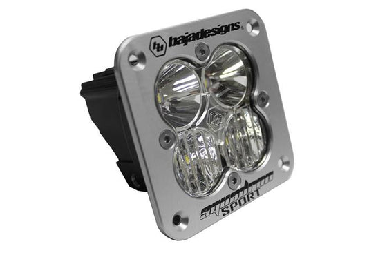 Squadron Sport, Flush Mount, LED Driving/Combo