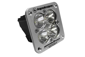 Squadron Sport, Flush Mount, LED Flood/Work