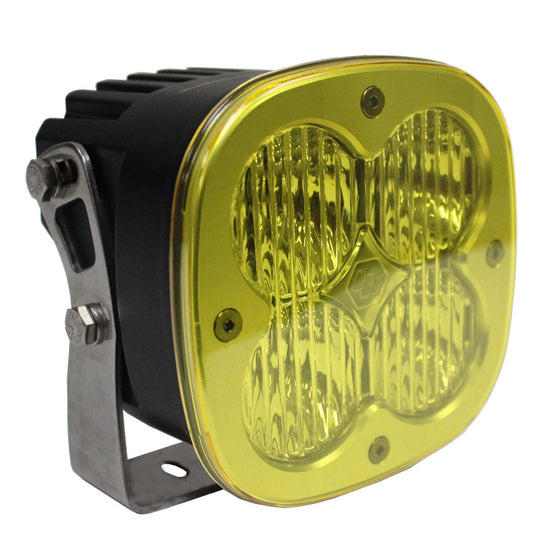 XL Sport, LED Wide Cornering, Amber