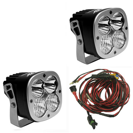 XL Sport, Pair Driving/Combo LED