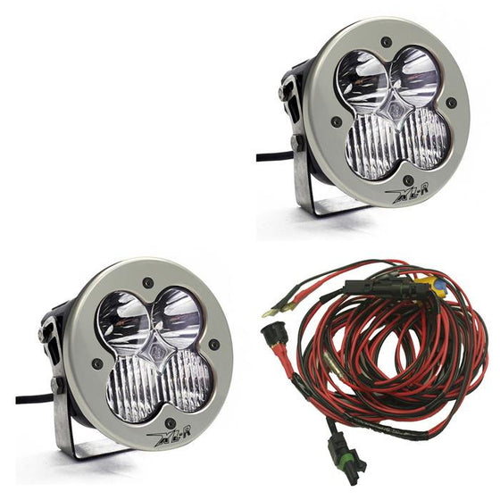 XL-R Sport, Pair Driving/Combo LED