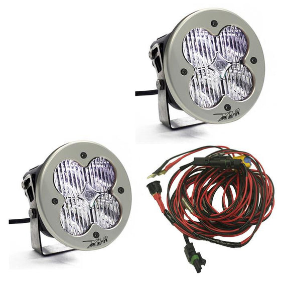XL-R Sport, Pair Wide Cornering LED