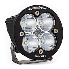 Squadron-R Sport LED Light - Black