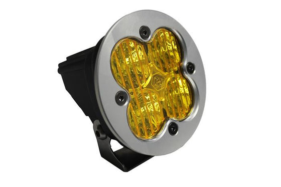Squadron-R Sport, LED Wide Cornering, Amber
