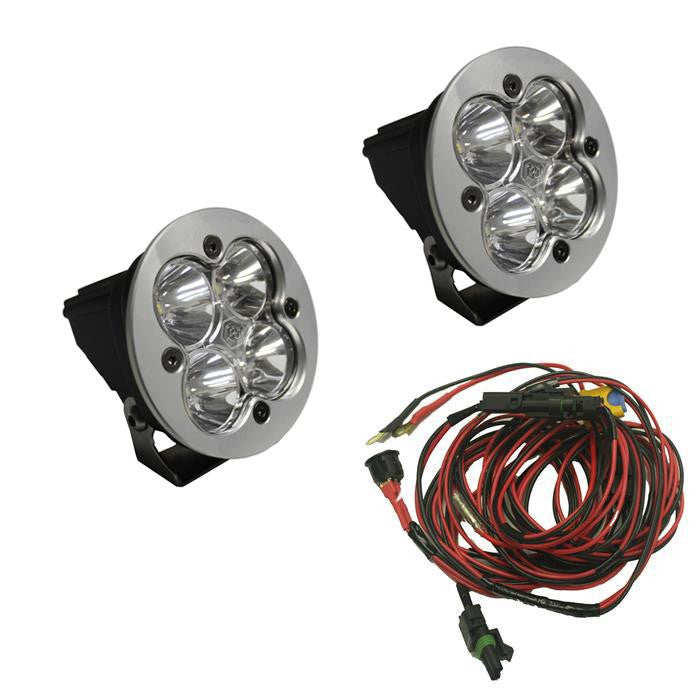 Squadron-R Sport, Pair Flood/Work LED