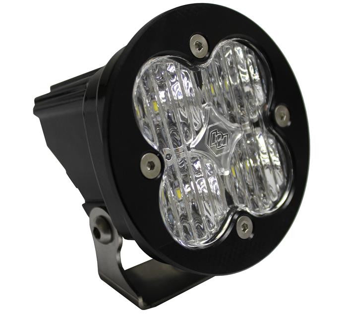 Squadron-R Pro, LED Wide Cornering
