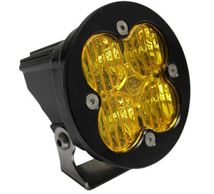 Squadron-R Pro, LED Wide Cornering, Amber