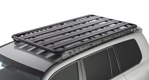 Toyota Land Cruiser 200 Pioneer Platform with Backbone System (84X49)