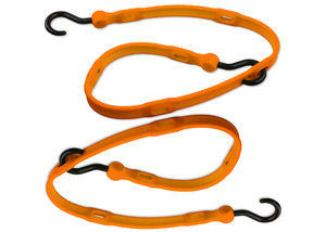 "The Perfect Bungee 36"" Adjust-A-Strap 4 Pack"