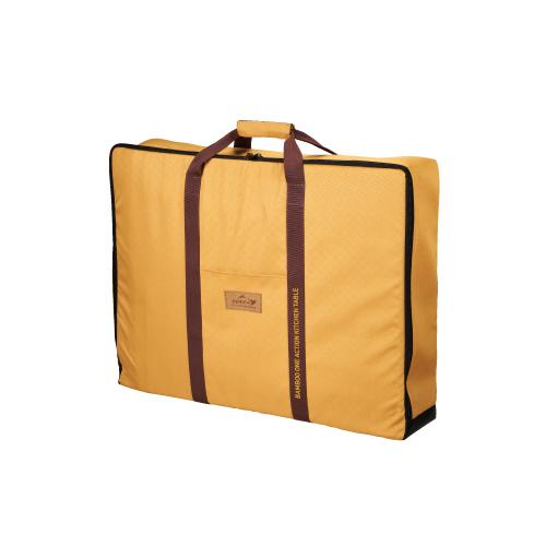 Bamboo One Action Kitchen Table Carry Bag