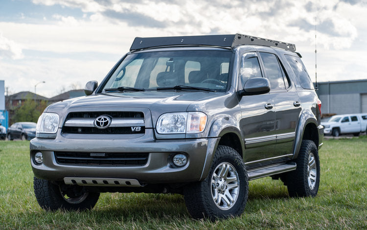 Sherpa Equipment Co - The Belford (Toyota Sequoia 01-07)