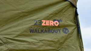 23Zero Walkabout 72 With LST