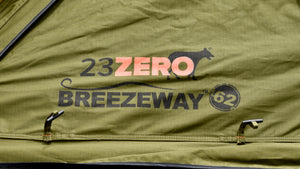 23Zero Breezeway 62 with LST