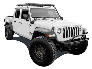 Front Runner Jeep Gladiator JT (2019-Current) Extreme Roof Rack Kit