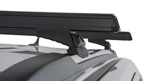 Rhino Rack Jeep Grand Cherokee WK2 4dr SUV With Metal Roof Rails 01/11 - 12/20