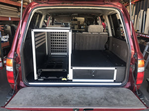 Ultimate Chef Package for Land Cruiser 80