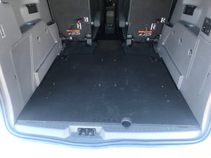 Goose Gear Ford Transit Connect LWB Plate System
