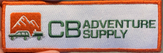 CB Adventure Patch