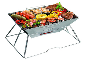 Magic II Folding BBQ