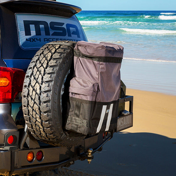 MSA 4X4 Rear Wheel Bag
