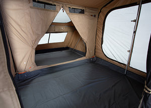 Oztent RX-5 Living Room