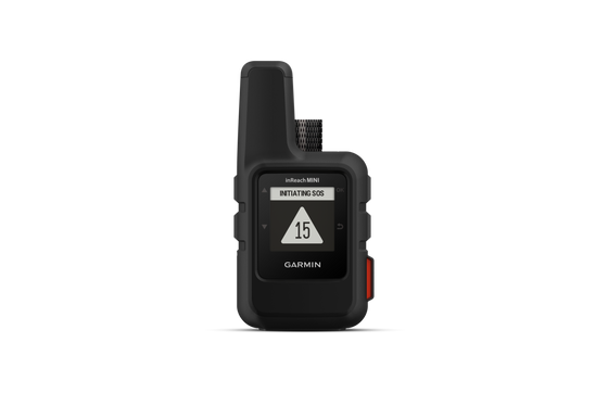 Garmin inReach® Mini, Black