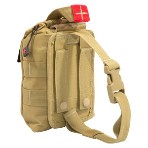 My Medic - The Range Medic (Advanced)