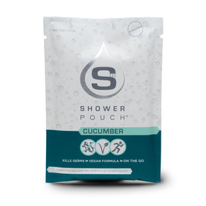 Shower Pouch Original (5 - Pack)