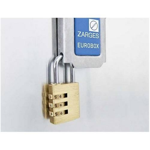 ZARGES SHACKLE LOCK