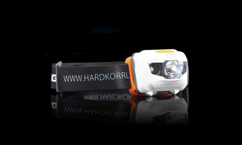 Hard Korr T145 Headlamp