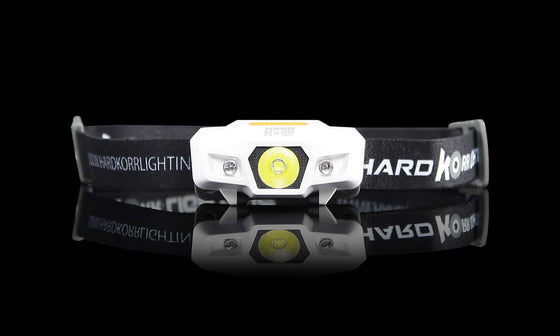 Hard Korr 160 LUMEN SLIMLINE HEADLAMP