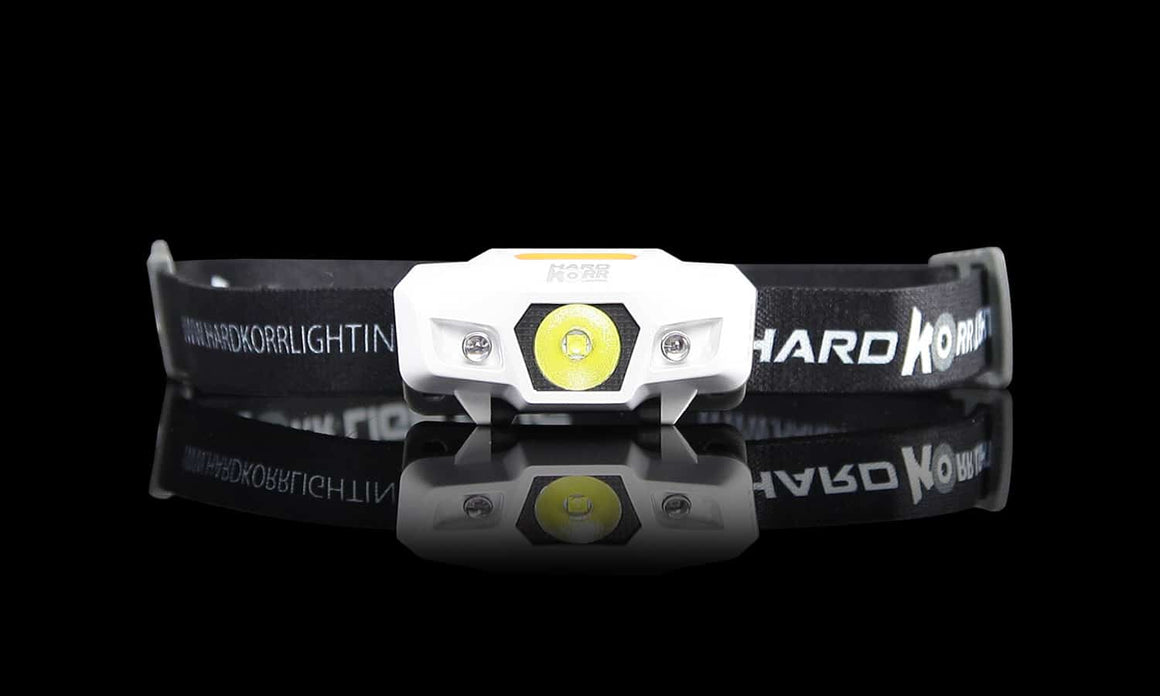 Hard Korr 160 Lumen Head Lamp