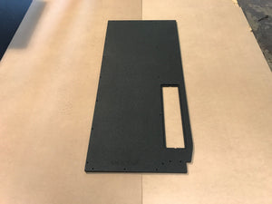 Tacoma System - Module Top Plate - 1 Access Door