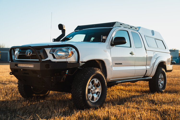 Sherpa Equipment Co. - The Teton (Access Cab Tacoma 05-20)
