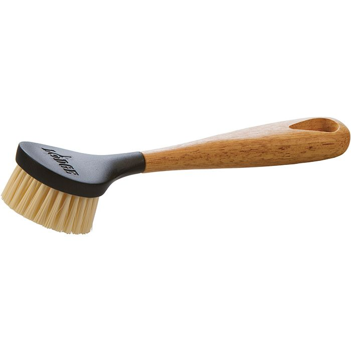 "The Lodge 10"" Scrub Brush"