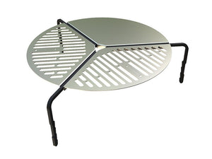 Front Runner Spare Tire Mount Bbq Grate