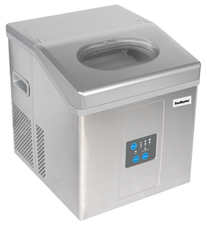 SnoMaster AC/DC Automatic Ice Maker
