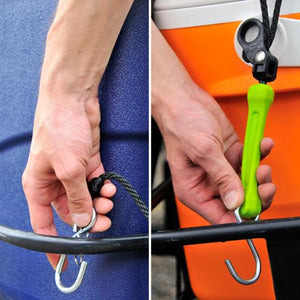 The Perfect Bungee - The Perfect Tie Down 2 Pack