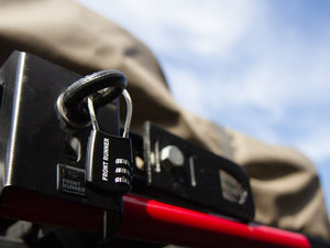 Front Runner Rack Accessory Lock