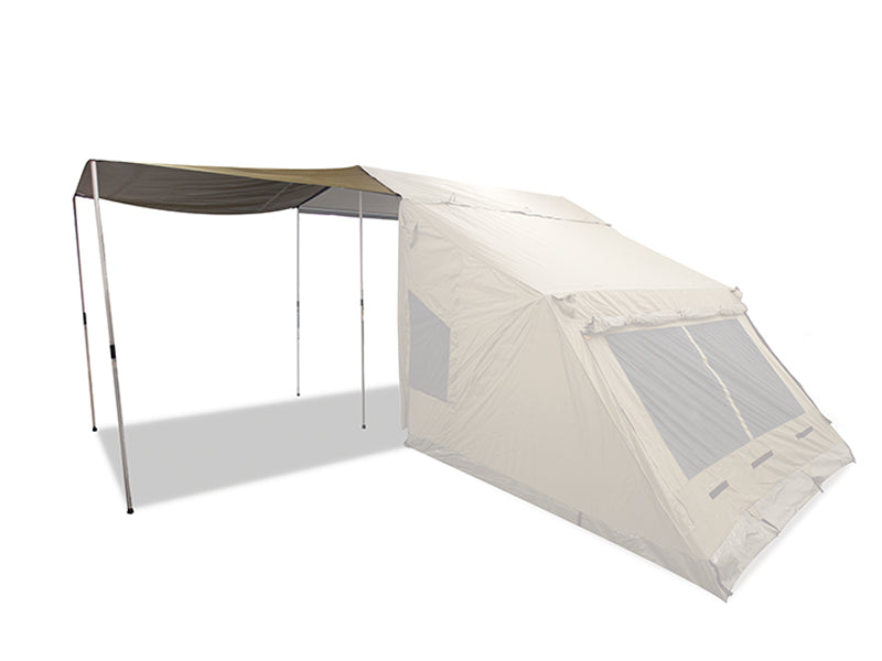 Oztent Side Awning for RV-2, RV-3, RV-4, RV-5