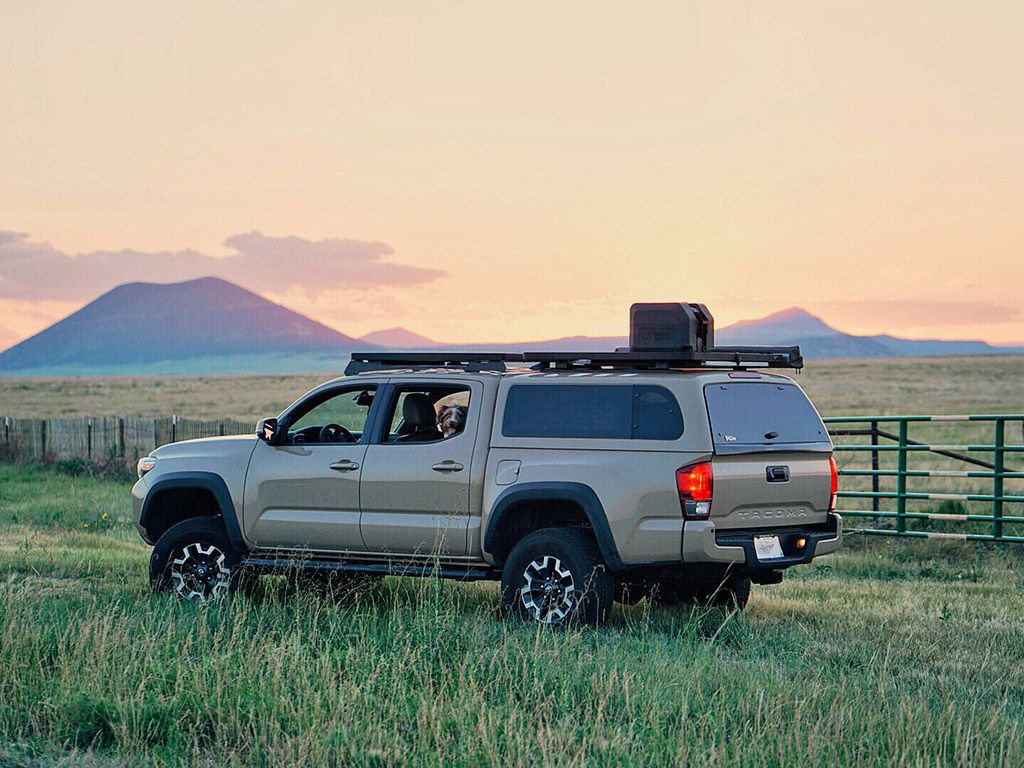 Front runner Toyota Tacoma (2005-current) Slimline Roof Rack Kit