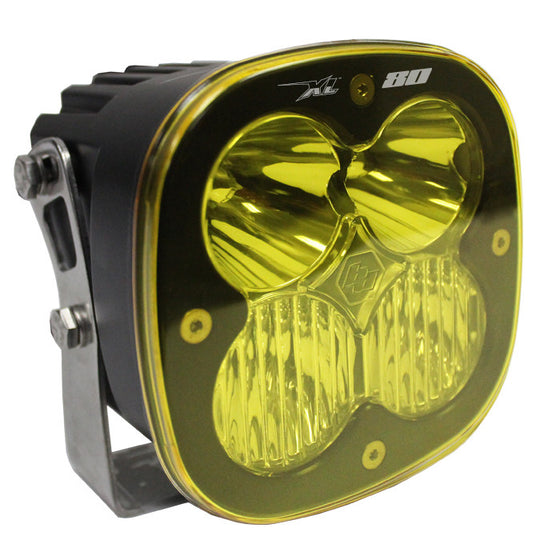 XL-R 80, LED Driving/Combo, Amber