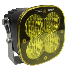 XL-R 80, LED Wide Cornering, Amber