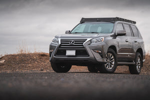 Sherpa Equipment Co - The Yale (Lexus GX460)