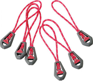 Universal Zipper Pulls 4 Pack