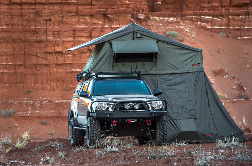 Roof Top Tents and Awnings