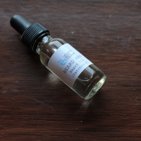 Beard Man - Beard Oil