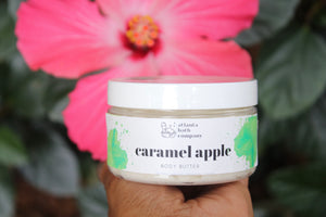 Caramel Apple Body Butter