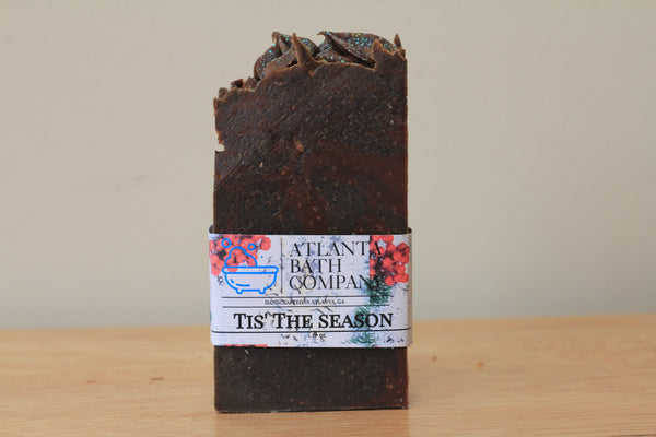 'Tis The Season Soap